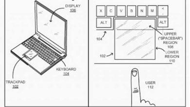 Photo of Google veut supprimer la barre d'espace de nos claviers
