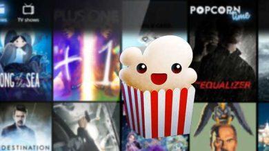 Photo de iOS : Popcorn Time s'installe désormais depuis un Mac