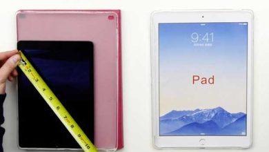Photo of iPad Pro : une tablette de 12 pouces proche de l'iPad Air 2