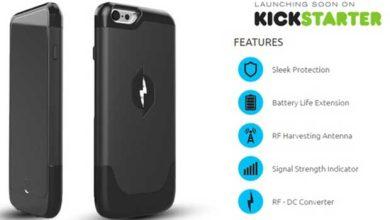 Photo of iPhone 6 : 30% d'autonomie en plus grâce à l'électricité ambiante