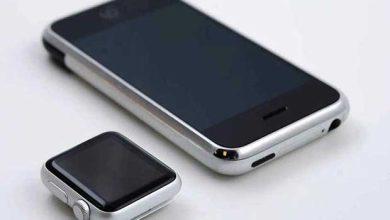 Photo de Apple Watch : des airs de ressemblance avec le premier iPhone