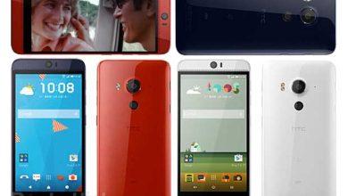 Photo de J Butterfly 3 : HTC lance un smartphone encore plus haut de gamme que le One M9