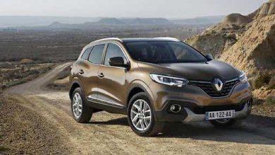 Kadjar : Renault comble une lacune dans sa gamme
