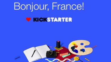 Kickstarter sera lancé en France le 27 mai prochain