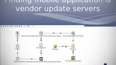 La NSA a essayé d'utiliser les app stores pour déployer des malwares