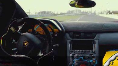 Photo of Lamborghini Aventador LP 750-4 Superveloce : moins de 7 minutes au Nürburgring