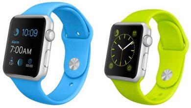 Photo de L'Apple Watch Sport ne coute que 83,70 dollars à produire