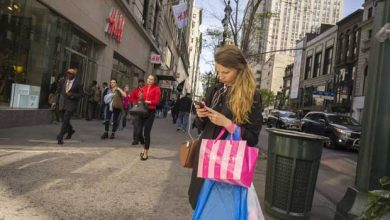 Photo of Le smartphone : troisième appareil électronique le plus détenu aux États-Unis