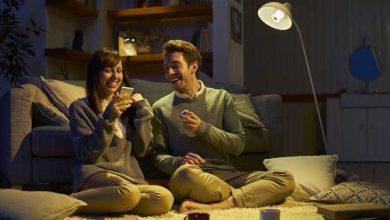 Photo of LED Light Bulb Speaker : Sony annonce une ampoule haut-parleur