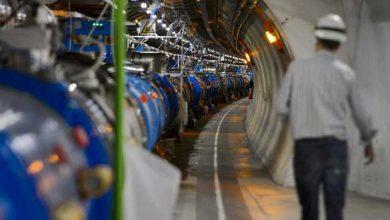 Photo de LHC : à la recherche du « passage secret » vers une nouvelle physique