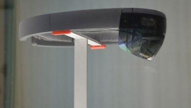 Nous avons essayé HoloLens, les lunettes holographiques de Microsoft
