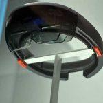 Microsoft : des privilégiés ont pu tester les lunettes holographiques HoloLens