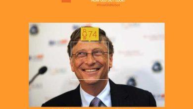 BUILD 2015 : un site pour deviner l'âge d'une personne sur base d'une photo