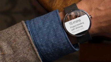 Photo of Motorola : une Moto 360 de seconde génération pour Google I/O