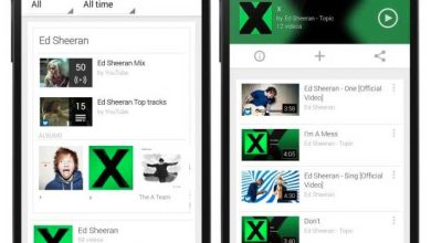 Photo of Music Key : YouTube repousse son service de streaming musical