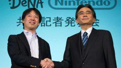 Photo of Nintendo : la fin des faux semblants avec l'annonce de 5 jeux pour smartphones