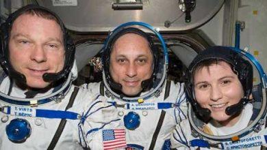 Photo of Perte du Progress M-27M : un mois de plus à bord de l'ISS pour trois astronautes