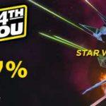4 mai : où célébrer le Star Wars Day ?