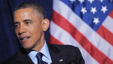 Photo of @Potus : Barack Obama possède son compte Twitter personnel