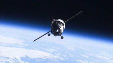Photo de Progress M-27M : entièrement désintégré lors de sa rentrée dans l'atmosphère