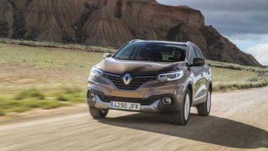 Kadjar : le test du nouveau SUV Renault
