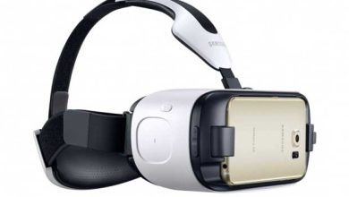 Samsung : arrivée en France du Gear VR