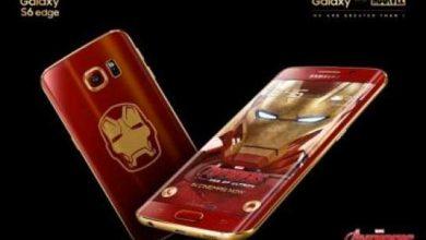 Photo of Samsung confirme le Galaxy S6 Edge édition limitée Iron Man