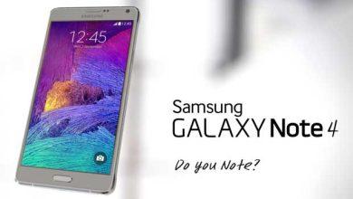 Photo de Samsung : le Galaxy Note 5 pour le mois de juillet ?