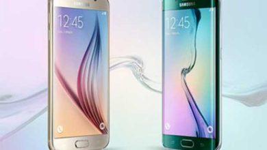 Photo of Samsung : petit souci de mémoire pour le Galaxy S6