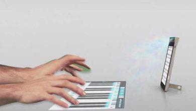 Photo de Smart Cast : Lenovo présente un smartphone avec projecteur laser