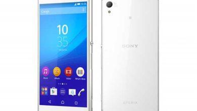 Photo of Sony : pas de Xperia Z4 en Europe