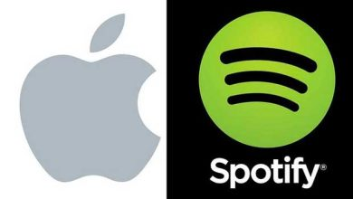 Photo de Streaming musical : duel en perspective entre Apple et Spotify