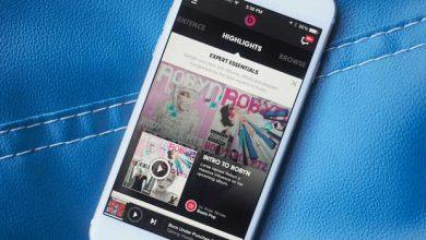 Photo of Streaming musical : la fin des offres gratuites si Apple se lance dans la danse ?