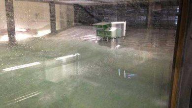 Photo of Sustain : un simulateur géant pour étudier la férocité des ouragans
