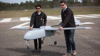 Drone : Reflet du Monde lance le développement d'un démonstrateur de drone civil longue portée avec l'aide du centre CESARS du Centre National d'Etudes Spatiales.