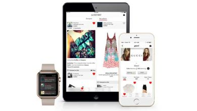 The Net Set : Net-a-Porter lance son premier réseau social dédié au shopping