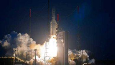 Photo of Un 65e succès d'affilée pour la fusée Ariane 5