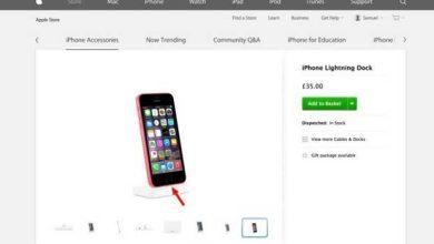 Photo de Un bouton TouchID pour le futur iPhone 6C ?