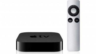 Photo of Une nouvelle télécommande tactile pour la prochaine Apple TV