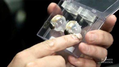Une vision parfaite grâce à des lentilles bioniques