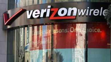 Photo de Verizon : 4,4 milliards de dollars pour racheter le groupe AOL