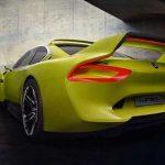 BMW : un concept-car 3.0 CSL pour le concours d'élégance de la Villa d'Este