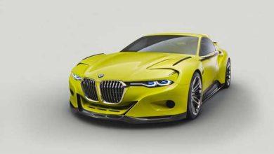 Photo of BMW : un concept-car 3.0 CSL pour le concours d'élégance de la Villa d'Este