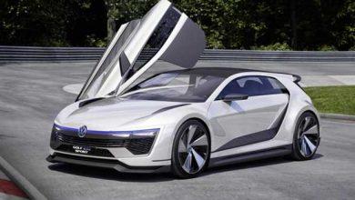 Photo of Golf GTE Sport Concept : un modèle hybride de 400 ch !