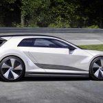 Golf GTE Sport Concept : un modèle hybride de 400 ch !