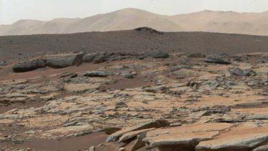 Photo of Voyage habité vers Mars : attention aux radiations cosmiques