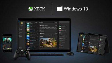 Photo of Windows 10 : des milliers d'applis pour la Xbox One