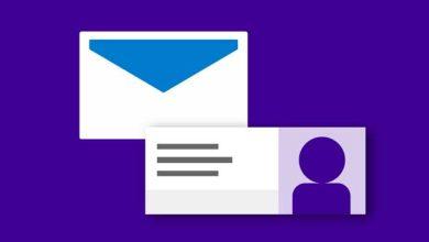 Photo of Yahoo! Mail se rapproche de LinkedIn et Twitter