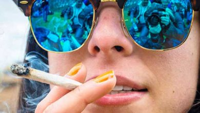 40,9% de la population française a déjà fumé du cannabis