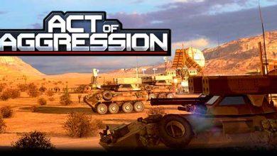 Photo of Act of Aggression : les amateurs de « Command & Conquer » seront servis
